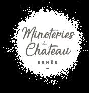 Minoterie du Château Logo