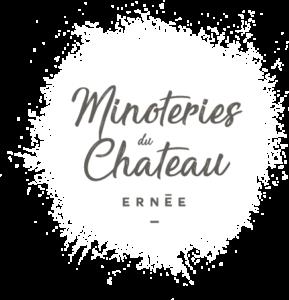 Minoteries du Chateau logo