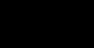 Logo Atelier malice Monochrome Noir 1